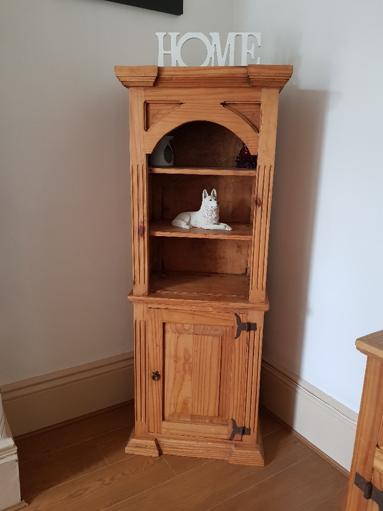 Sideboard , tall and small unit