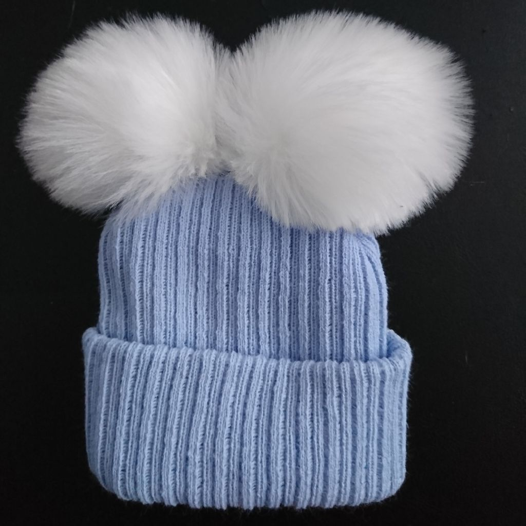 Baby's boys hat