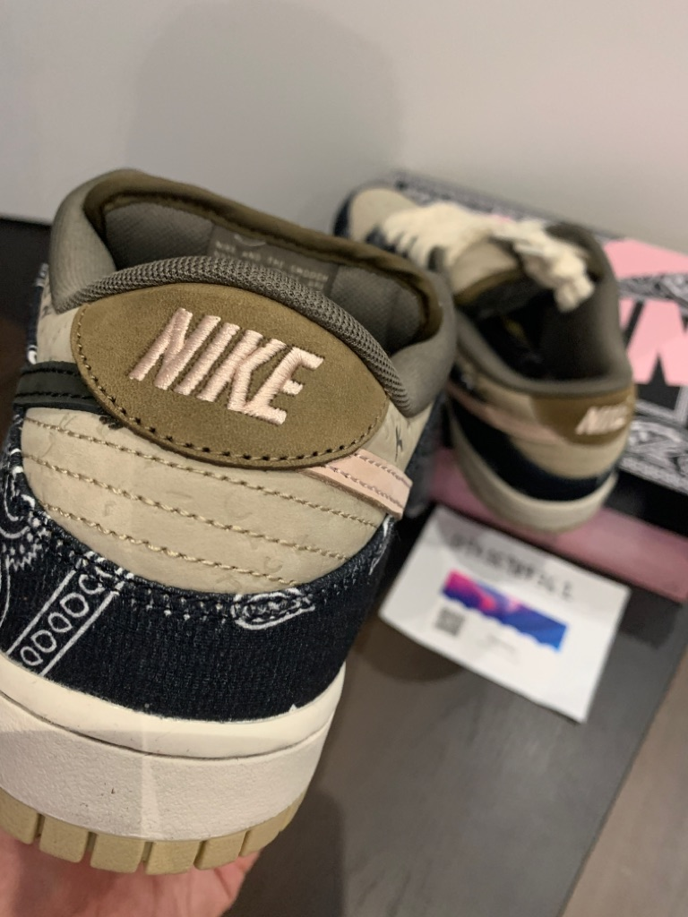 Nike SB Dunk low UK7-UK9.5 all size New box