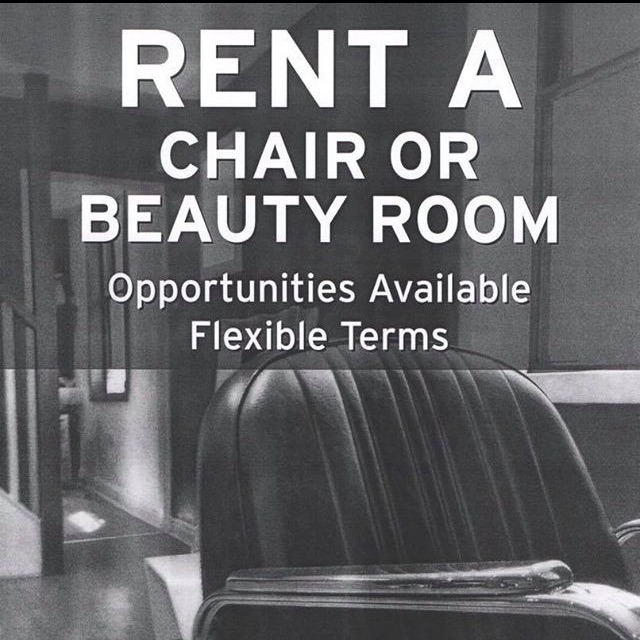 Chair/room rental