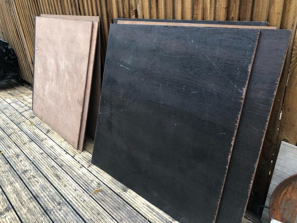 8 wbp boards