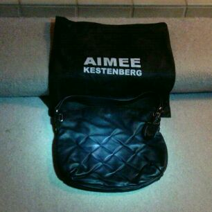 Aimee Kestenberg Leather Purse