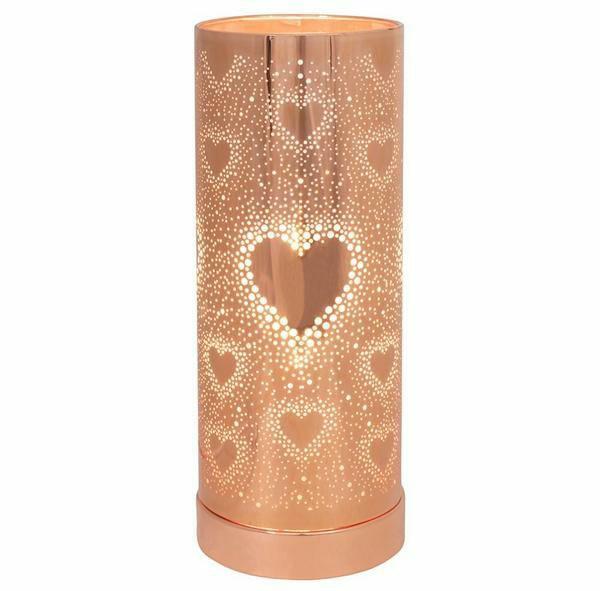 Beautiful aroma lamps