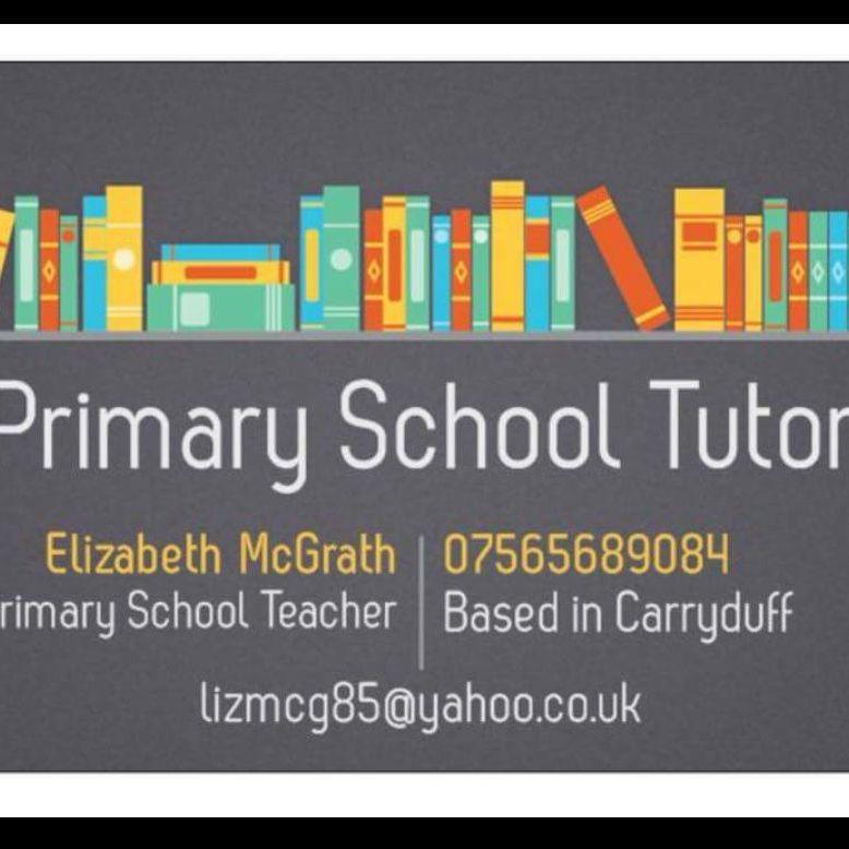 Primary School Tutor