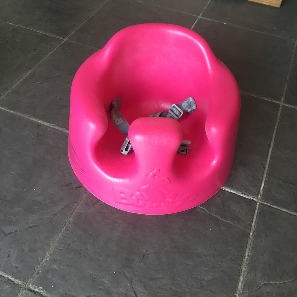 Baby bumbo seat