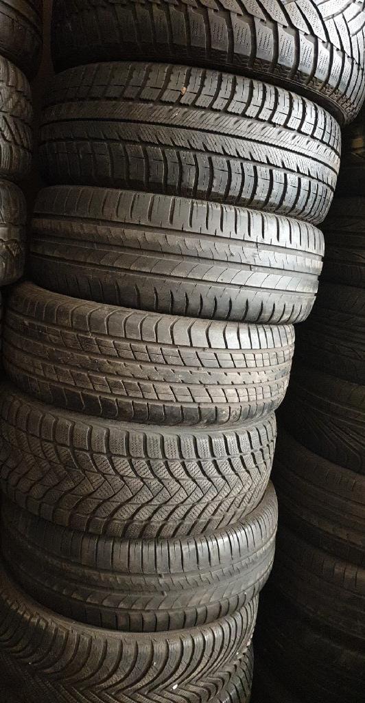 branded part worn tyres