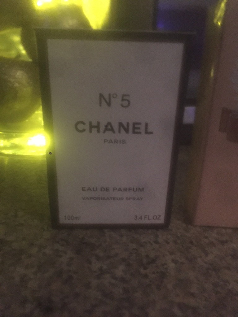 Channel paco rabanne 50mg