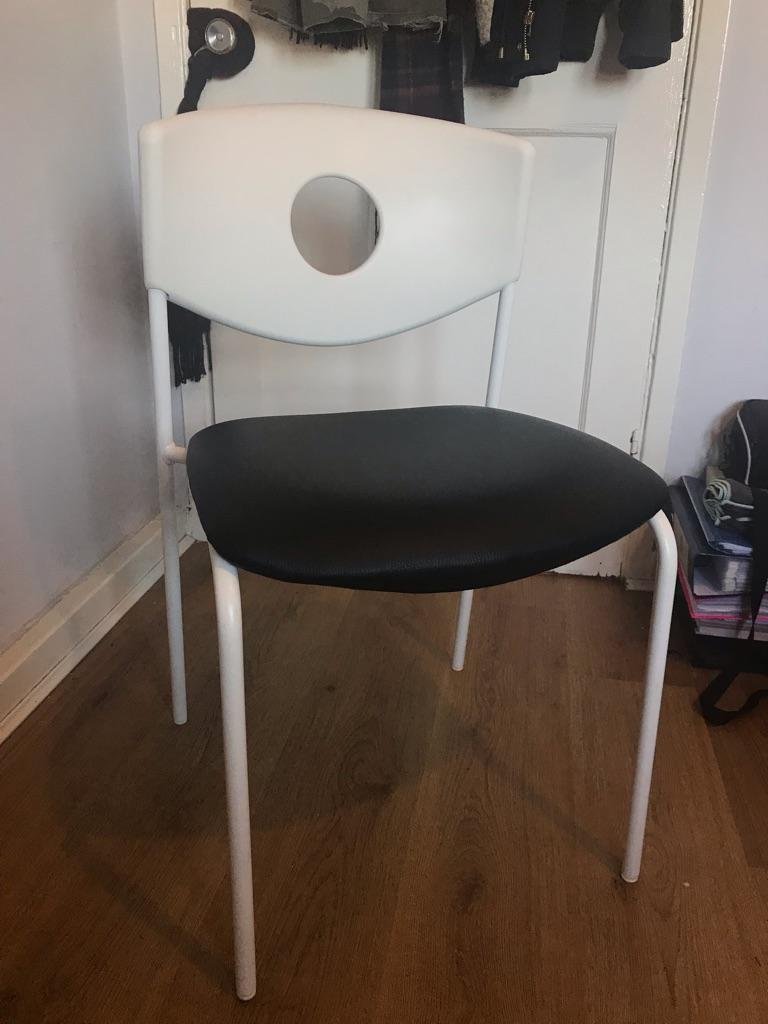 STOLJAN Desk chair