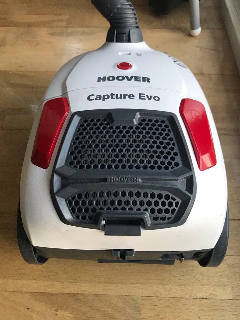 Hoover (Vacuum) Capture Evo, Great Condition