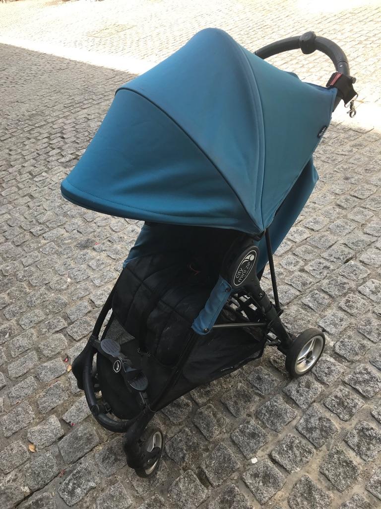 Baby Jogger City Zip