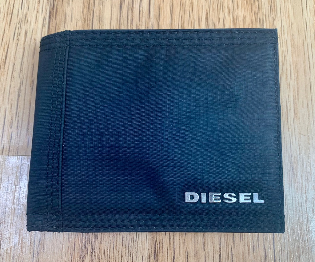 Men's Diesel Wallet