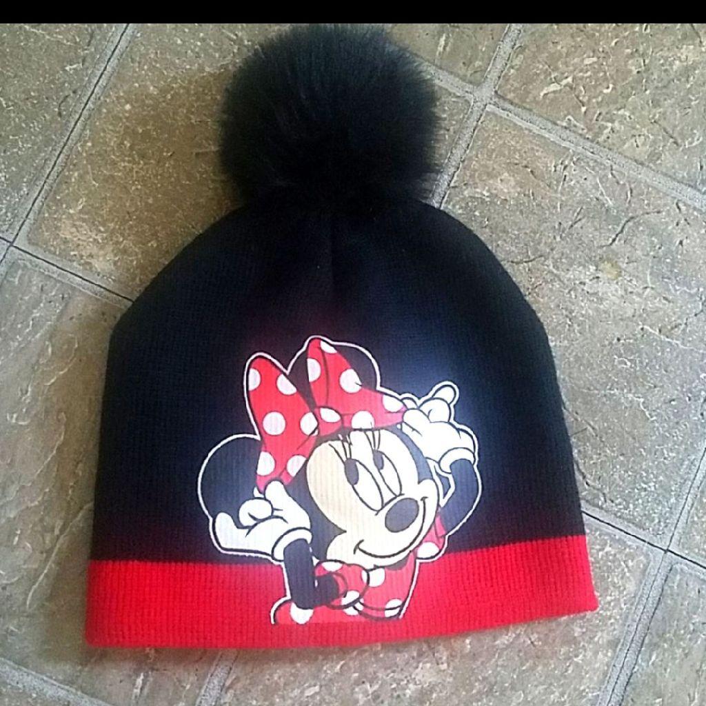 Disney hat never used