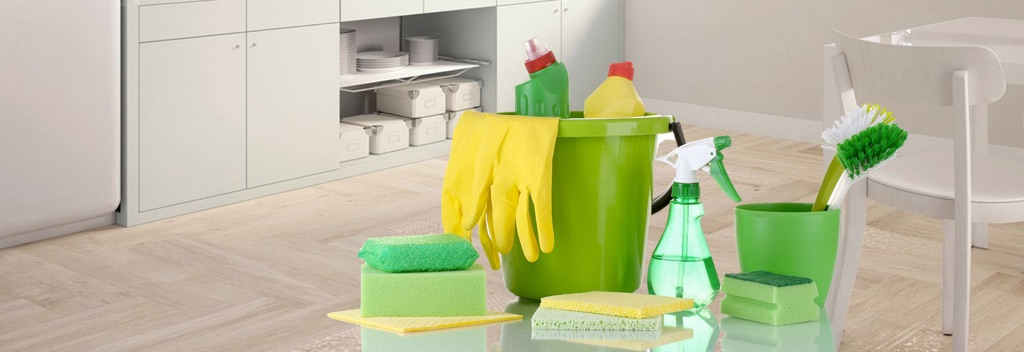Cleaning £10 per hour