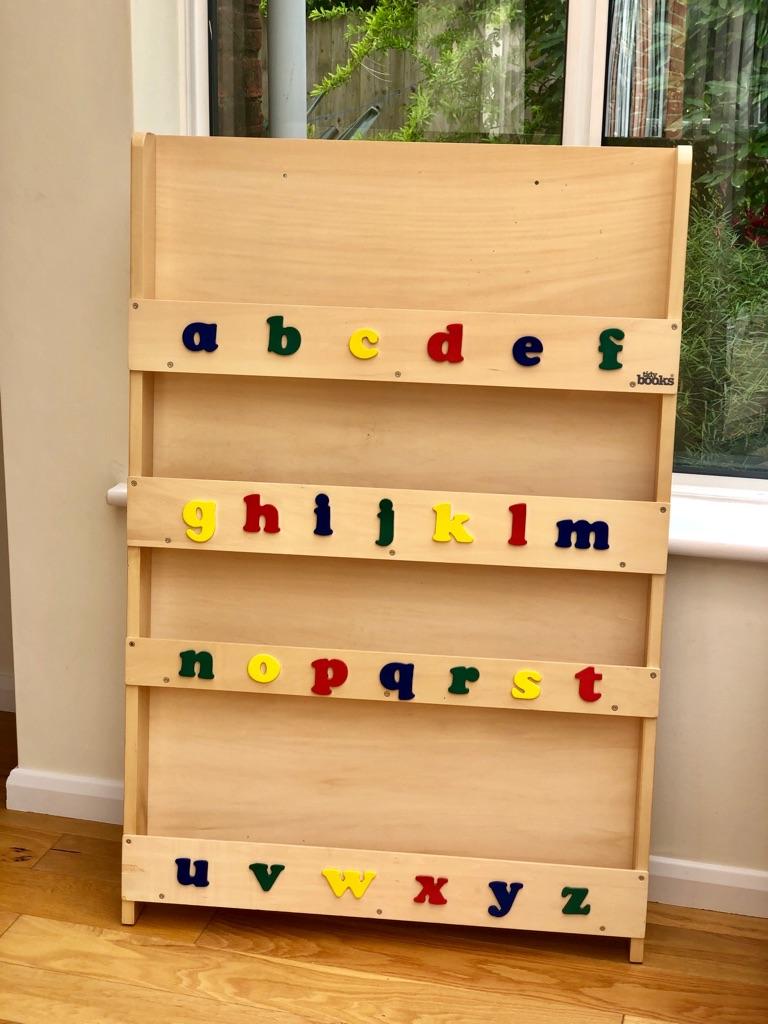 Tidybooks Bookshelf
