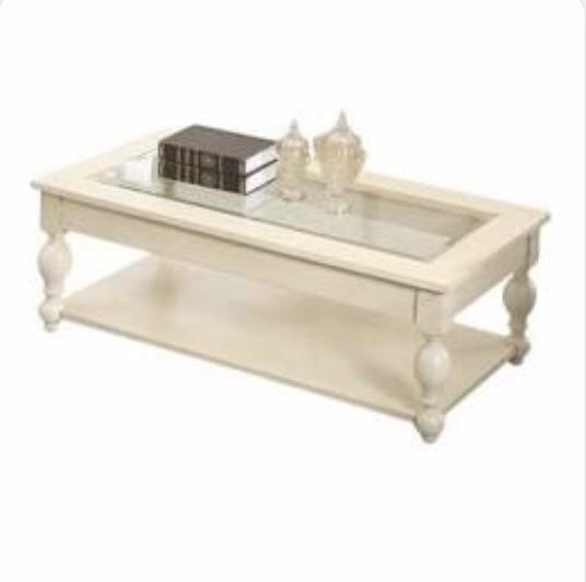 Coady coffee table