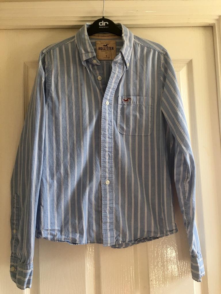 Hollister Shirt size S