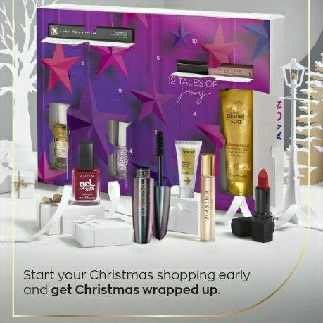 Online Gift Brochure