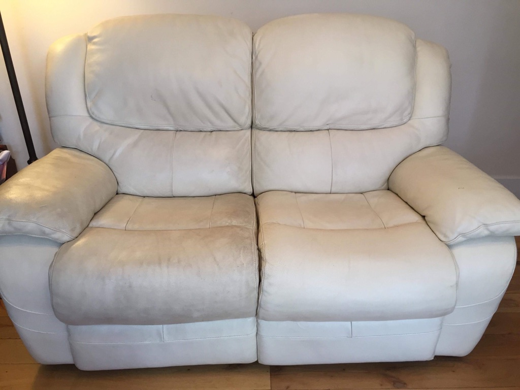 Leather and upholstery  cleaning services