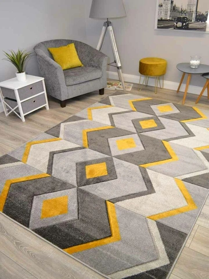 Tribal style rugs
