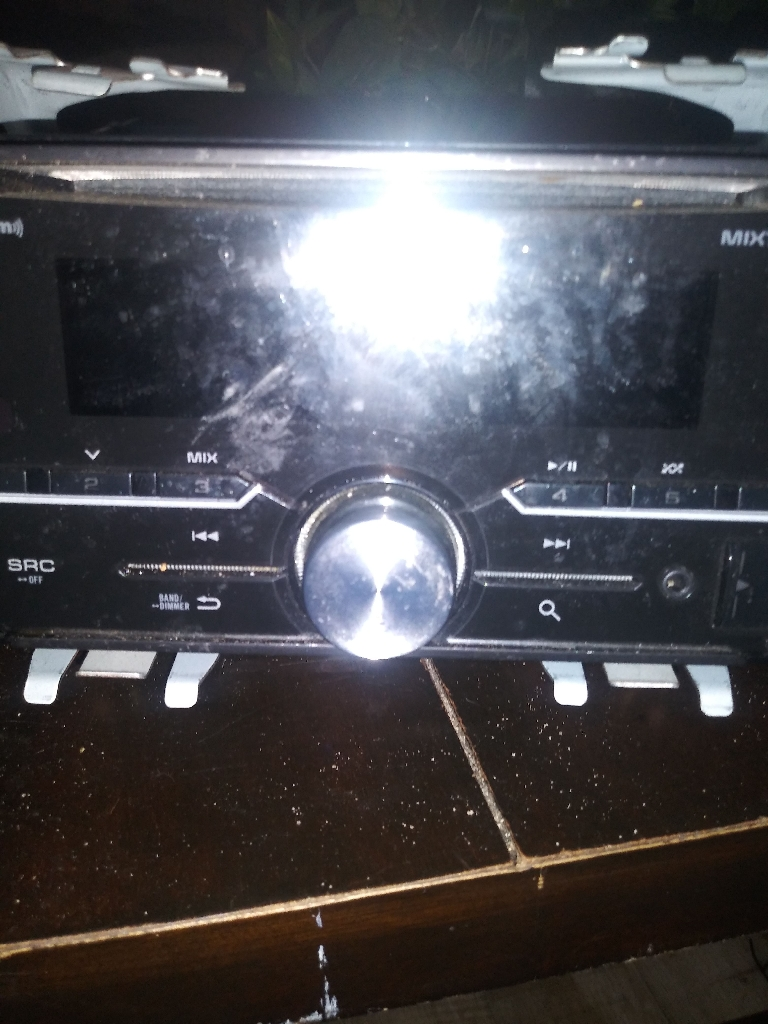 Pioneer Bluetooth CD Player