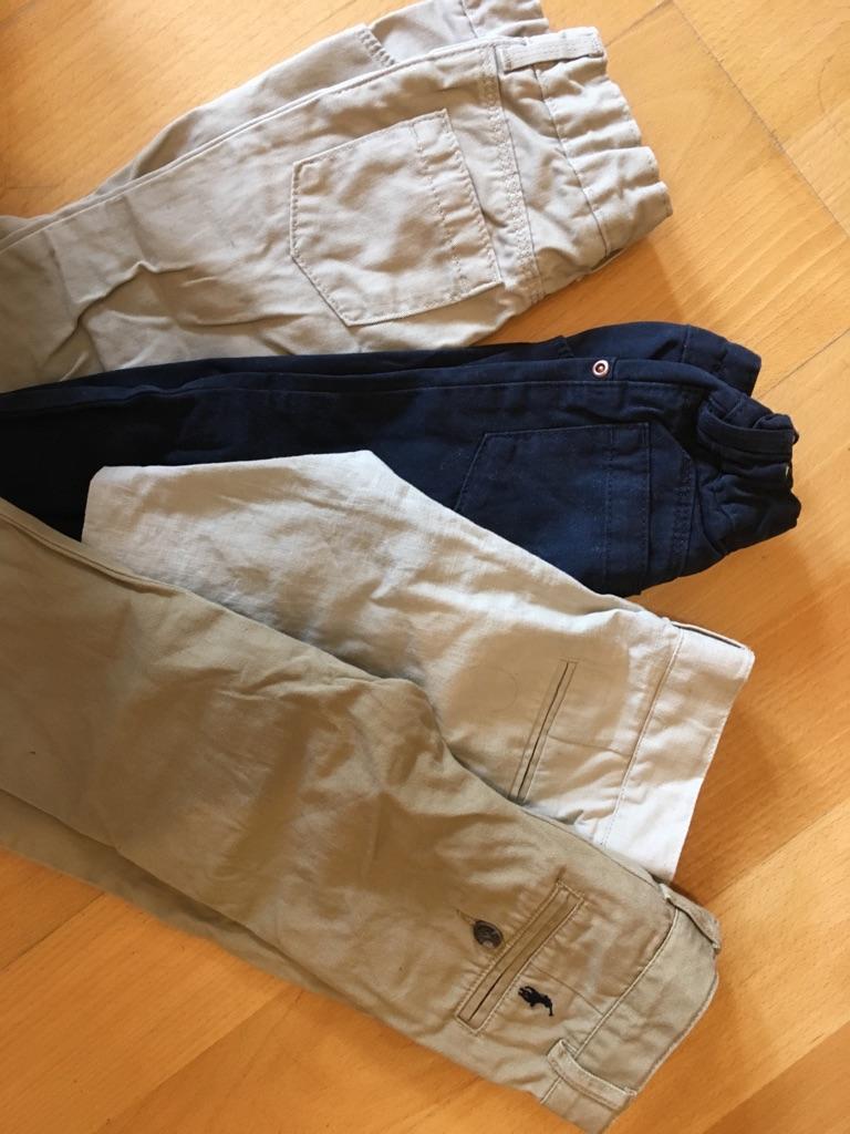 Bundle of clothes BOY 2-4 Ralph lauren