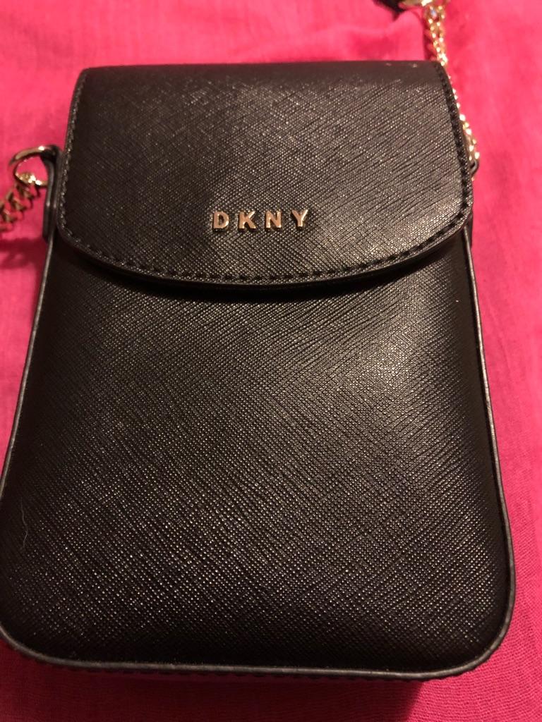 DKNY MESSENGER / SHOULDER BAG NEW