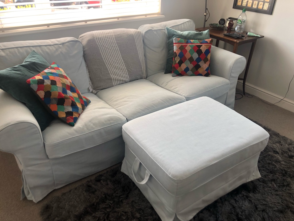 IKEA Three Seater Sofa