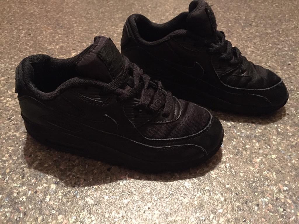 Nike air max size 2