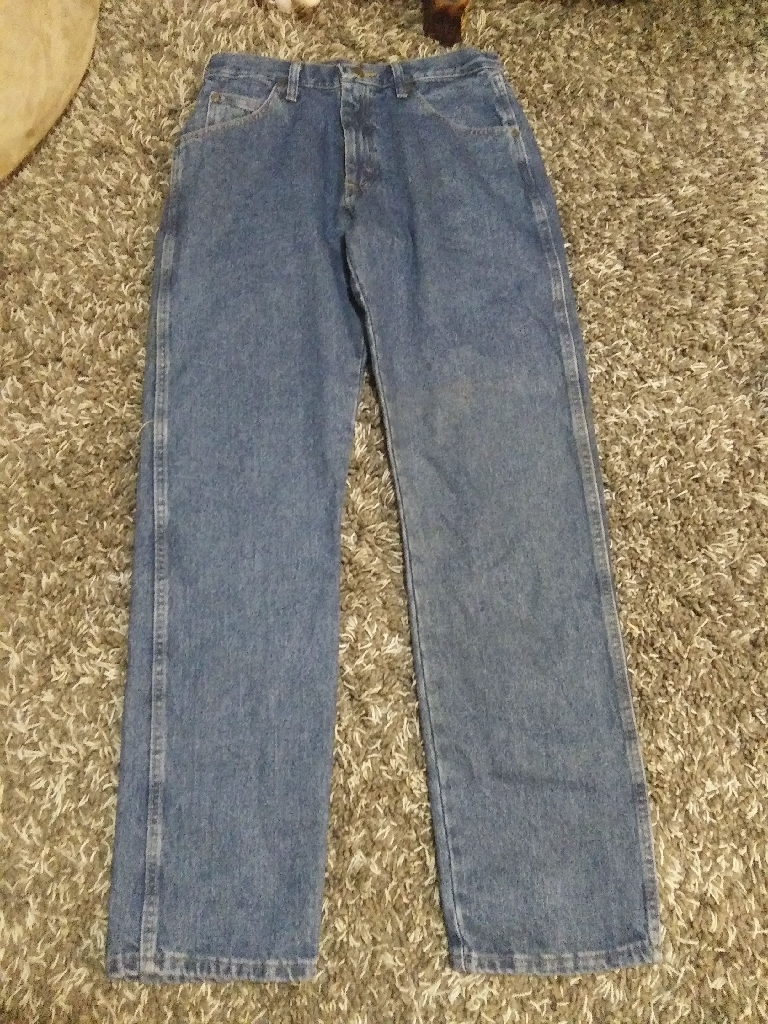 New Mens 31x32 jeans