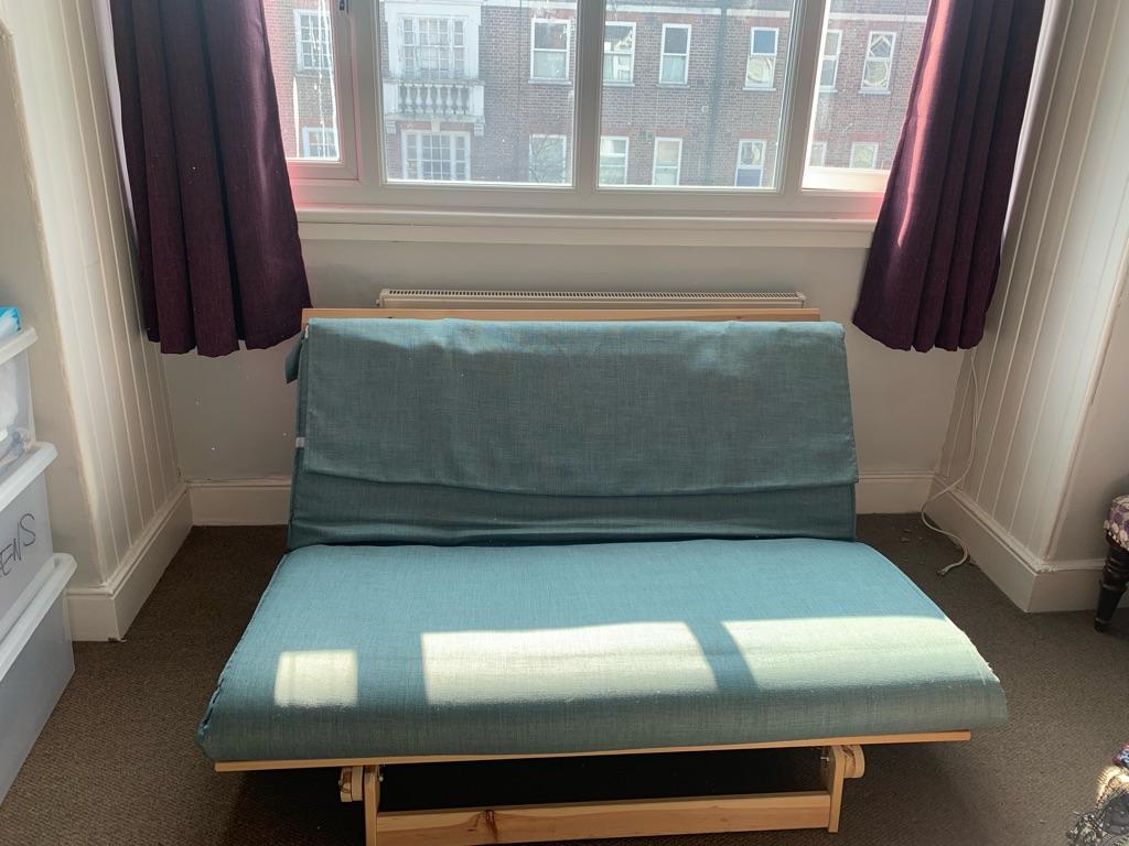 Sofa bed/futon