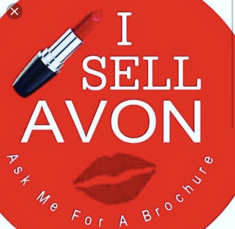 Asked me for a Avon brochure