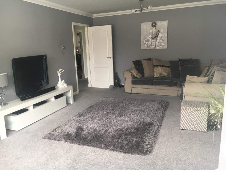 2 Bed With Ensuite Ground Flat