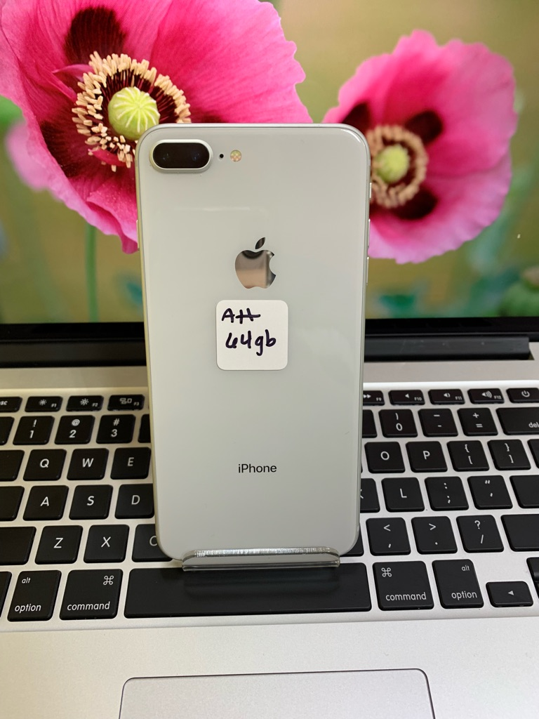 iPhone 8 Plus AT&T or Cricket