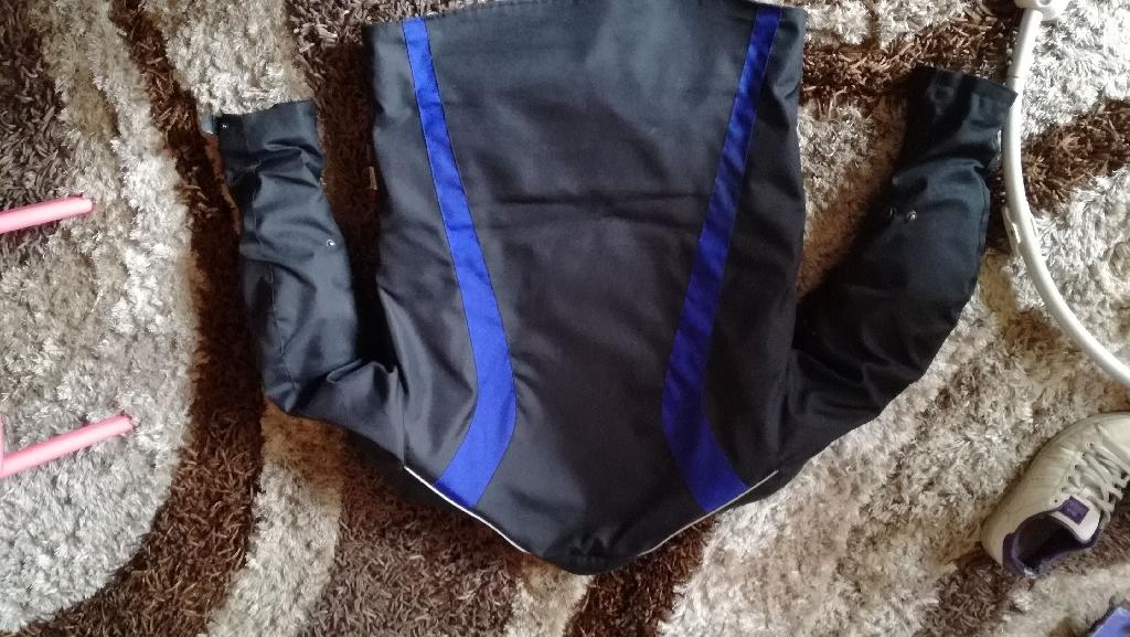Didoo bike jacket