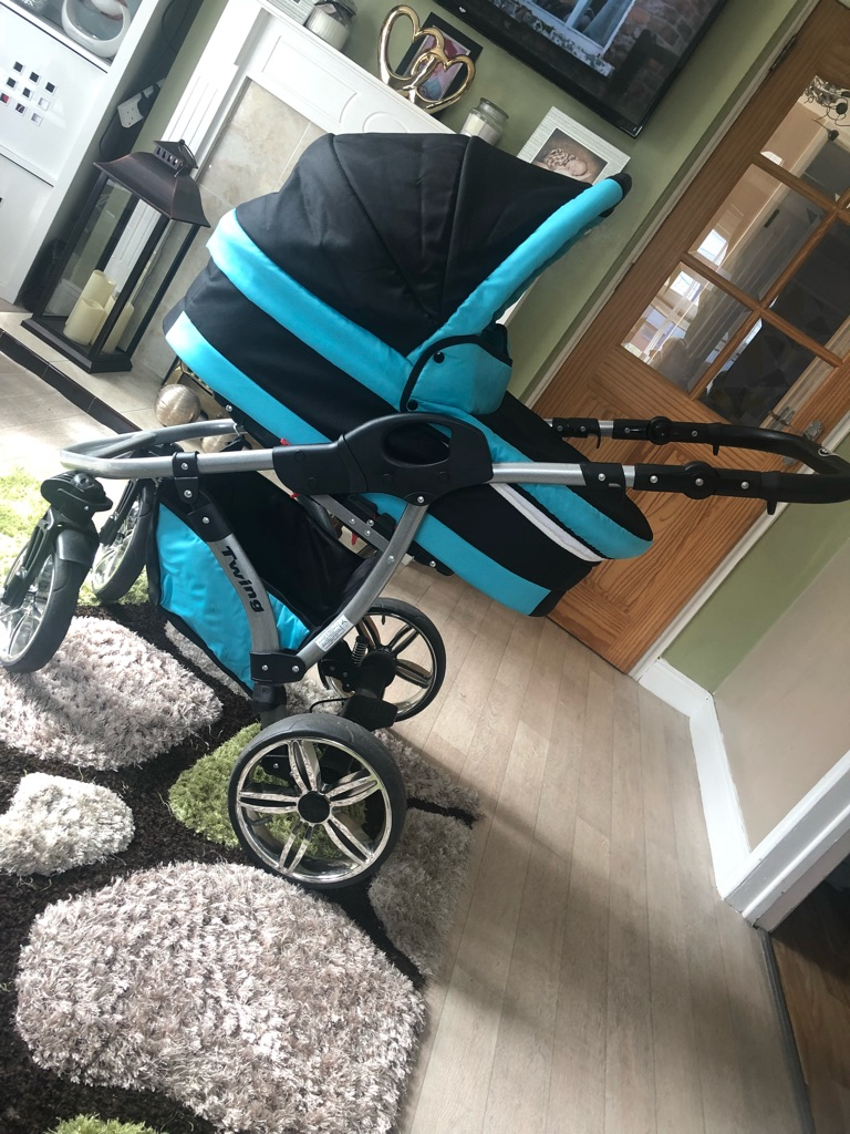 3in 1 travel system