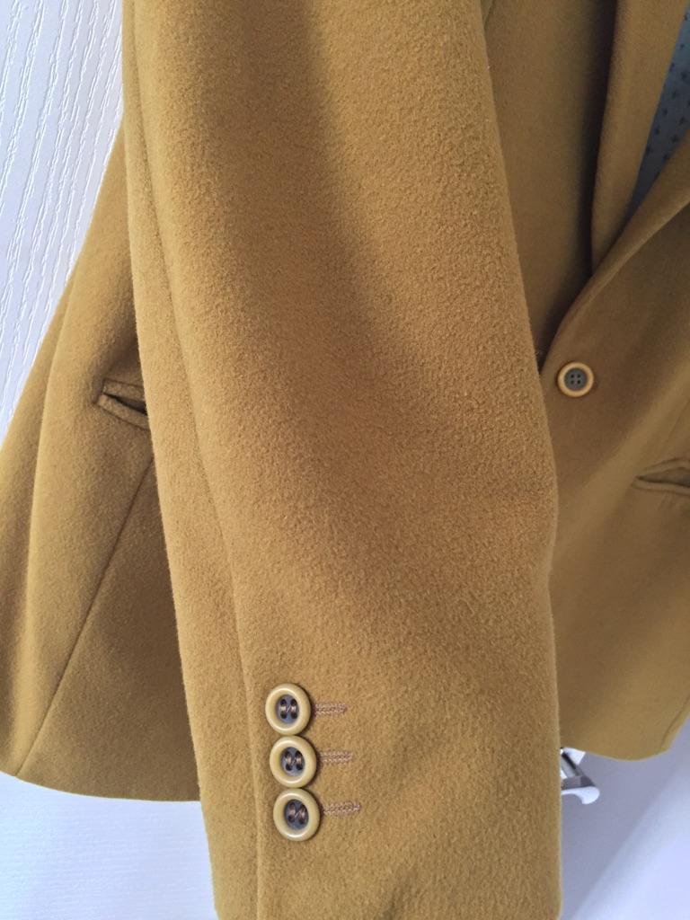 Vintage Hugo boss blazer