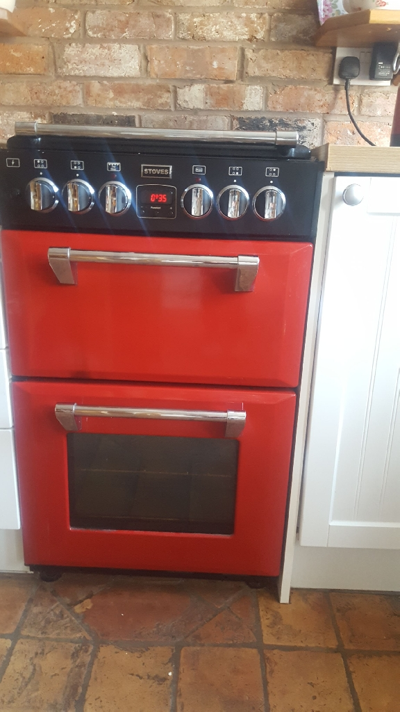 Stoves cooker.