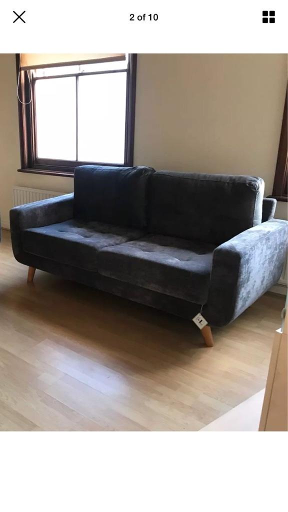 Brand new aurora sofa