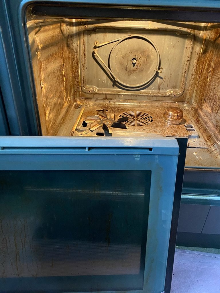 Eco Oven Cleaning Services - SW Oven Cleaning