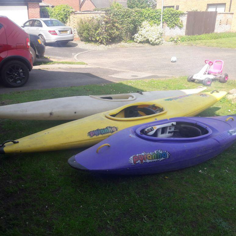 X3 Kayaks for sale
