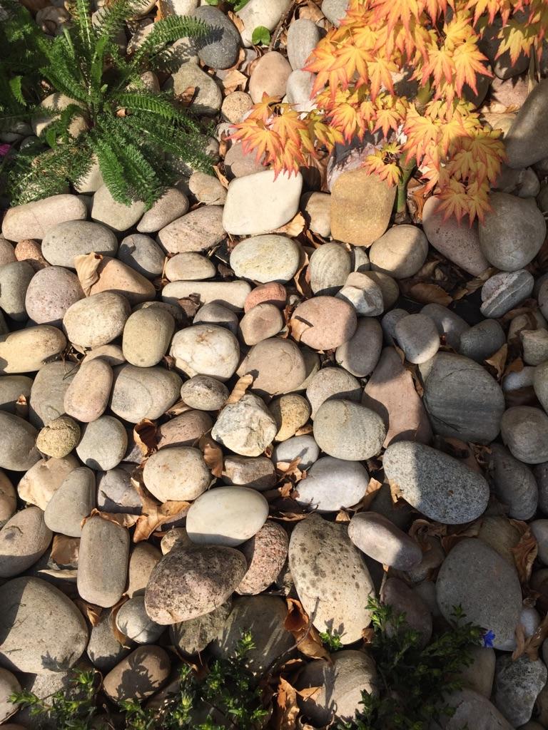 Garden Cobbles