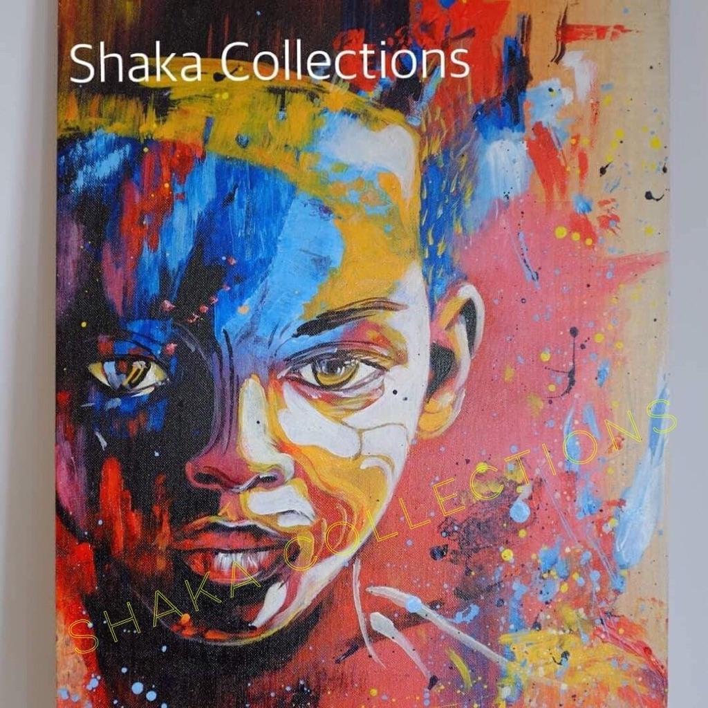Inspiration boy. (Selling prints)