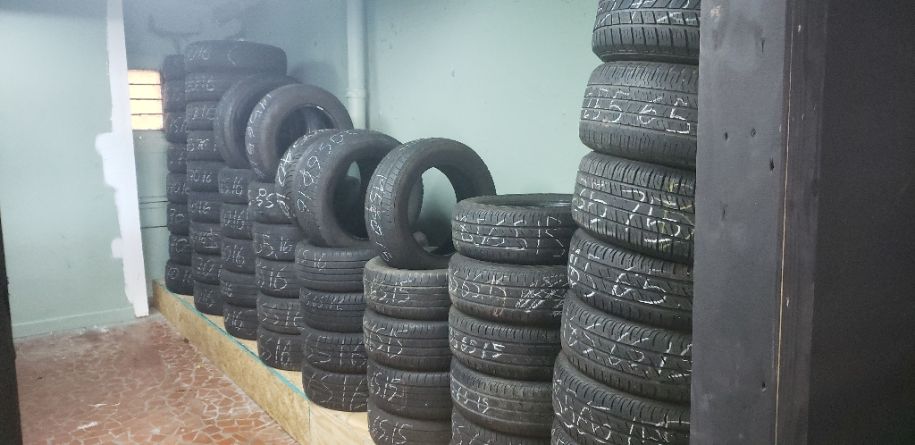 Used tires . Decatur ga