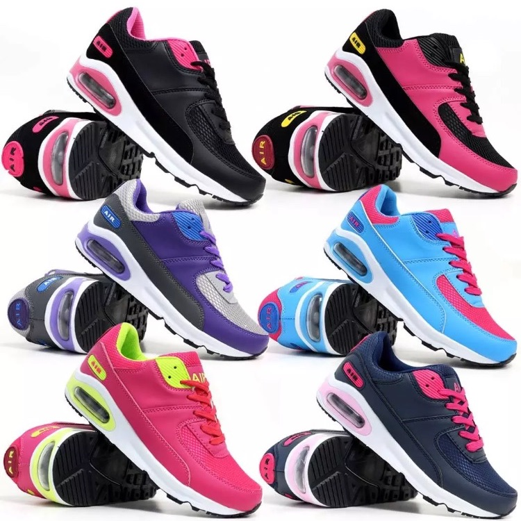 New Women's Trainers High Quality Design