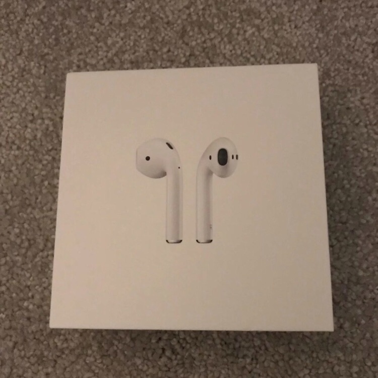 Apple Airpods Sealed