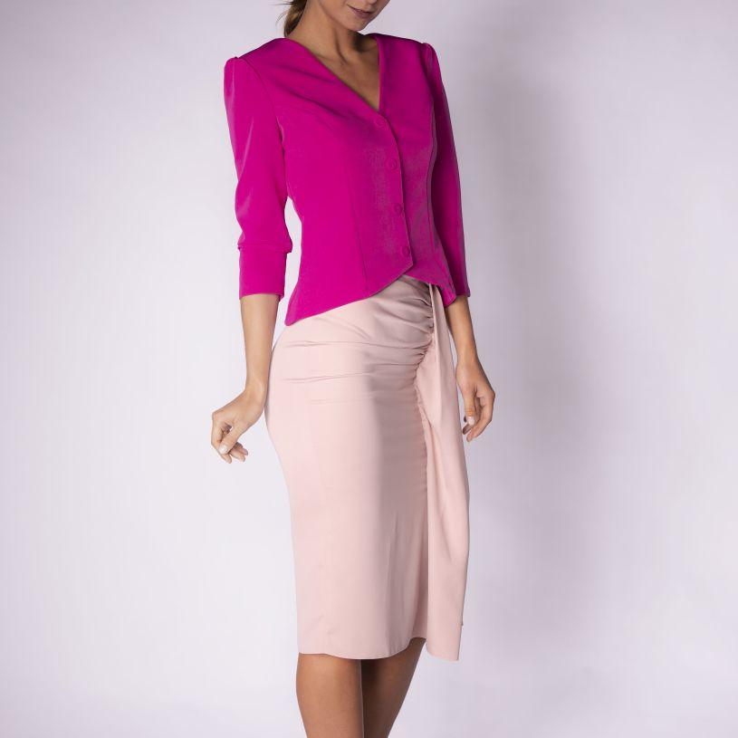 Blouse or Skirt