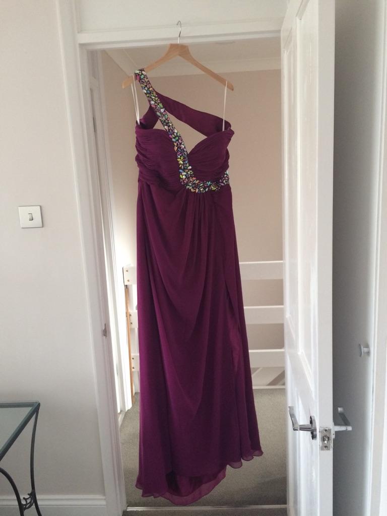 Bridesmaids/prom dress