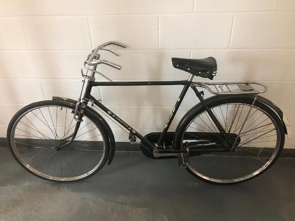 Phonix bike