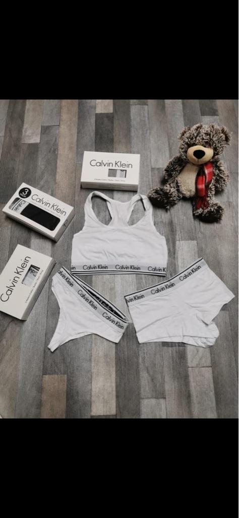 Brand new Calvin Klein 3 piece set