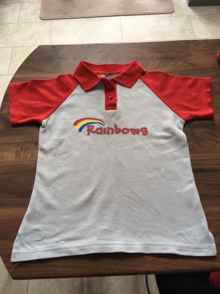 Rainbows t shirt and hoodie